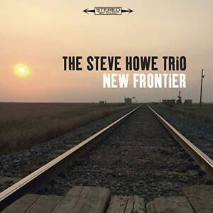 The-Steve-Howe-Trio-New-Frontier-NEW-CD