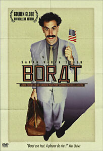 DVD-Borat-Sacha-Baron-Cohen-Occasion