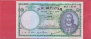 Portugal-50-Escudos-1959-UNC-XLB-13524