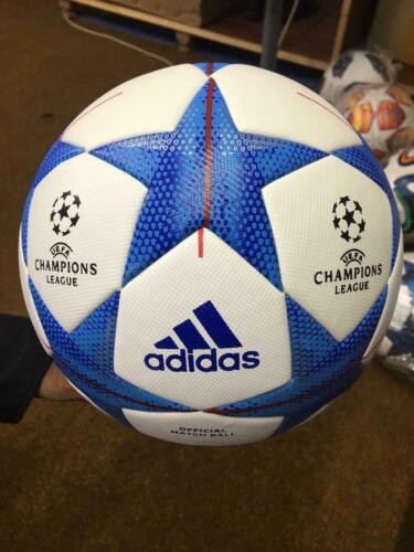 Champions Officia Ligue 2015-2016 Football Adidas Ball Finale Match Ball Taille 5