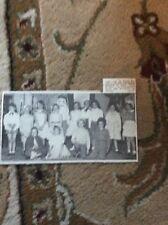 B1-6 ephemera 1961 picture girls life brigade thanet little bo peep