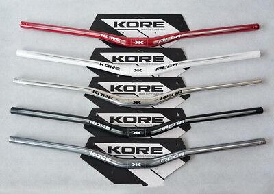 KORE TORSION 0//20//35//50mm Bicycle Riser Bar For AM//FR//DH Mountain Bike Handlebar