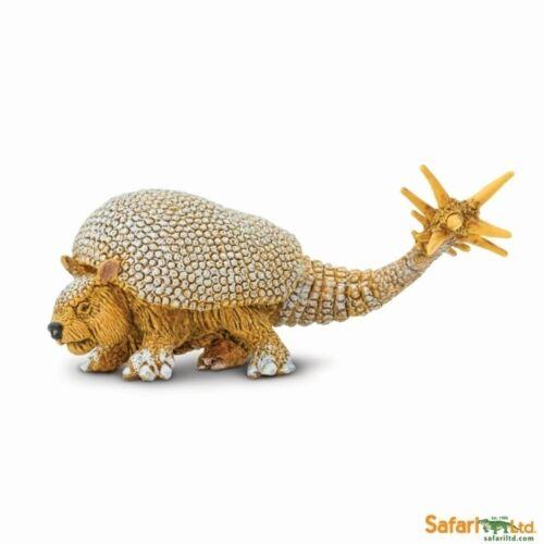 Safari LTD 283129 Doedicurus 10 cm serie Dinosauri