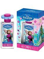 27,98eur/100 Ml La Rive Disney Frozen Perfume Edp Kids Girls 50 Ml