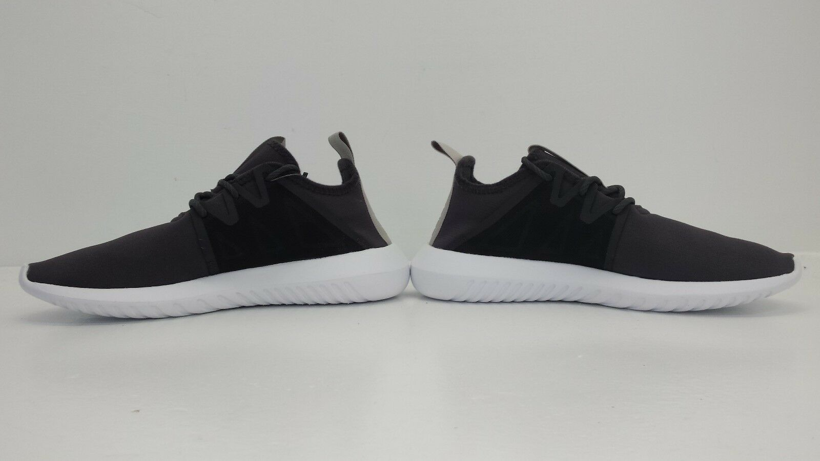 Adidas Women's Originals Tubular Viral2 W BRAND Utility Black/White BY9745 - BRAND W NEW 352859