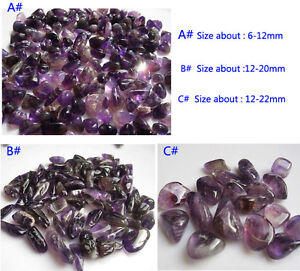 100g-Bulk-Tumbled-Rough-Natural-Amethyst-Quartz-Crystal-Rock-Chips-Specimens