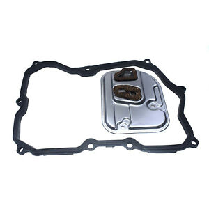 Automatic Trans Transmission Filter W Gasket For Audi Q3 Vw Tiguan Cc Passat Ebay