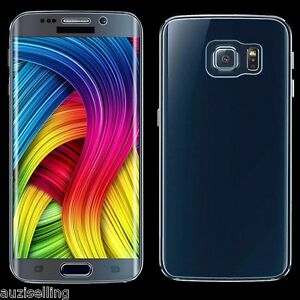 FRONT-AND-BACK-Curved-Crystal-Screen-Protector-For-Samsung-Galaxy-S6-S7-Edge