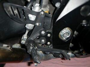Rearsets-Riser-Lowering-Plates-Suzuki-GSXR1000-GSXR-1000-2005-2006-LIFE-WARRANTY