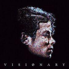 Michael Jackson CD BOX SET Visionary SEALED NEW
