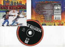 """BAD RELIGION """"Fuck hell - This is a tribute to"""" (CD) 97"""