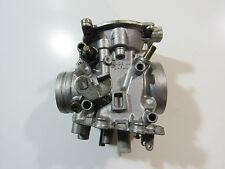 Vergasergehäuse Vergaser 2 carburetor housing Suzuki GSX600F GN72B Katana