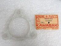 Kawasaki 18050-004 Exhaust Pipe Gasket F5 F8 F9 F11 F81m F11m 1970-75