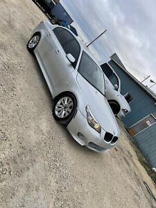 2008 BMW 5 Series M package