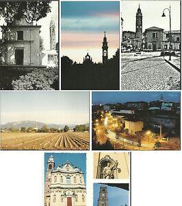 Osio-Sotto-Bergamo-6-cartoline-vedi-scan