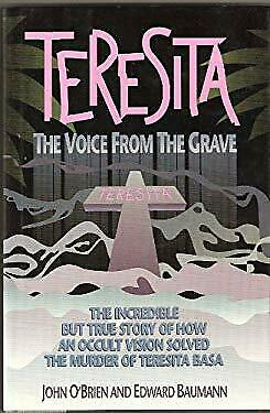 Teresita : The Voice from the Grave by Baumann, Ed
