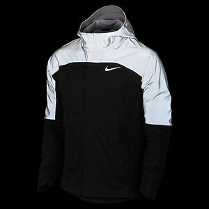 Nuevo Nike Flash Brisaveloz Para Con Etiquetas Hombres Shieldrunner ZqnZ1Fwp