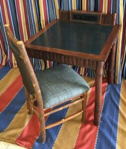 Delicieux Image Is Loading Disney Wilderness Lodge Old Hickory Furniture Co Game