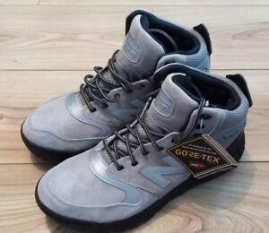 Uk 991710 1500 Foam Balance 8 Boot Limited New Fresh Goretex Edition Paradox W29YEHID