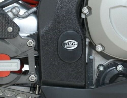 R/&G RACING  Right hand side  FRAME PLUG INSERT for BMW S1000RR /'13-/'14
