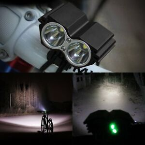 2400LM-CREE-XM-L-T6-LED-Headlamp-Headlight-Bicycle-Bike-Front-Light-Lamp-4-Modes
