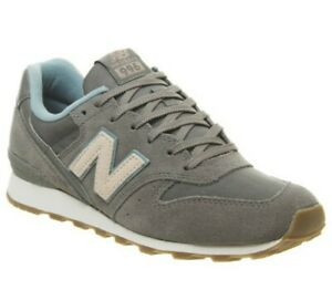 new balance 996 gris mujer