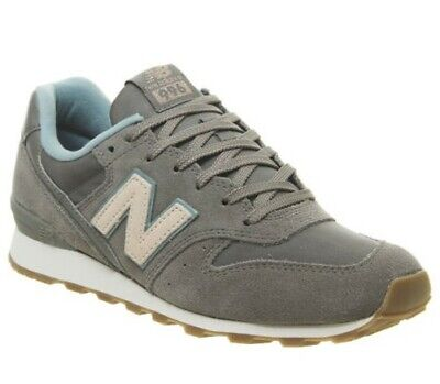 zapatillas new balance mujer 996 verdes