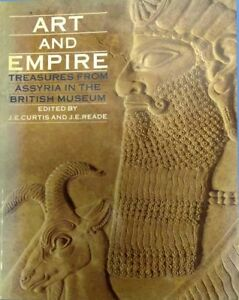 Ancient-Assyria-Art-History-Nimrud-Nineveh-Palace-Temple-God-Clothes-Jewelry-War