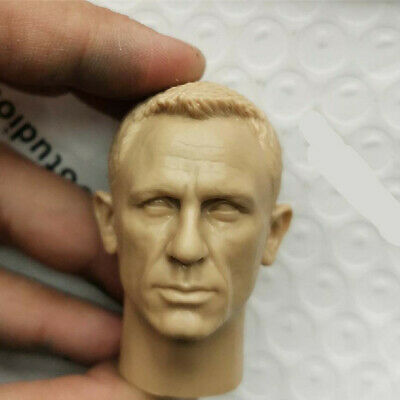 The Ant-Man Head Carving 1//6 Male Head Carving  Head Sculpt F 12/'/' Figure HT1.0