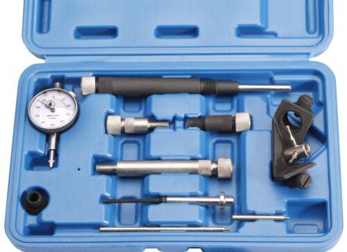 Dieselpumpe einstellen Adapter Messuhr Bosch Lucas VW Opel VW BMW