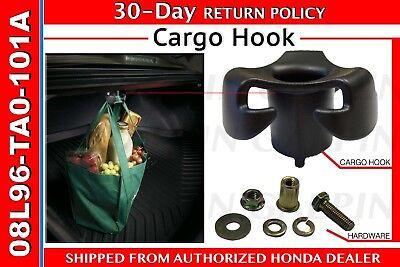 Genuine Acura Accessories 08L96-TA0-101A Cargo Hook