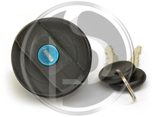 Smart City-Coupe//Fortwo 1998-2006 Locking Fuel Filler Cap