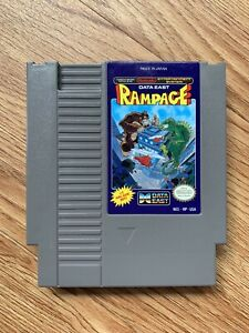 Rampage-Nintendo-Entertainment-System-NES-AUTHENTIC-TESTED