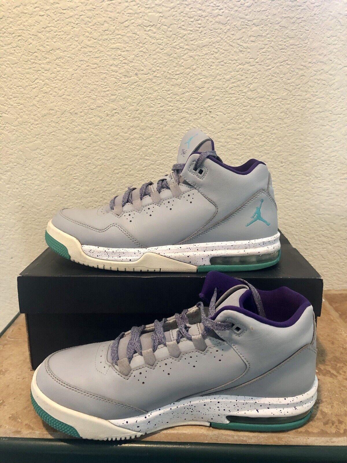 Nike Jordan Flight Origin 2 GG Girls Sz