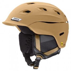 Smith Vantage MIPS Ski Snowboard Helmet Adult Large 59-63 Cm Matte Safari 2021