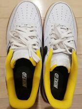 Nike Air Forcid Sz.11 Black/Blanc  Orca PacVintage RARE RARE RARE 9a7e75
