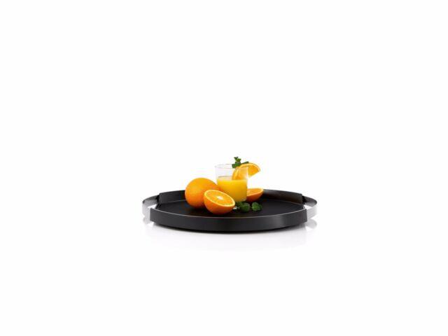 blomus Serviertablett Edelstahl Pegos Nr. 63452 ovp