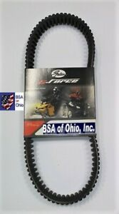 GATES-HIGH-PERFORMANCE-DRIVE-BELT-FOR-CAN-AM-DEFENDER-MAX-XT-HD8-800-2018-2019
