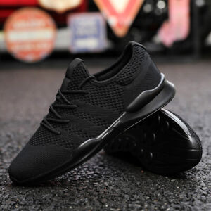 Womens-Tennis-Shoes-Casual-Athletic-Breathable-Walking-Running-Sport-Sneakers