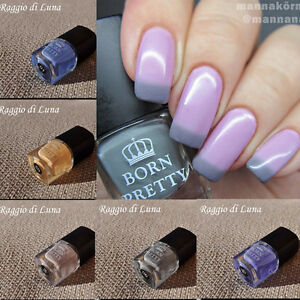 Image Is Loading 6ml Temperature Color Changing Nail Polish Thermal Manicure