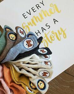 10 COLOR Cute Animal Embroidery Low Ankle Socks Puppy Shiba inu Dog fashion