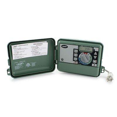 Orbit 57883 SuperDial 12 Station Sprinkler Timer Controller
