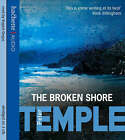 The Broken Shore by Peter Temple (CD-Audio, 2007)