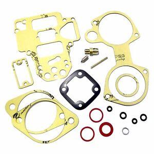 Weber-48-50-55-DCO-SP-Service-kit-repair-rebuild-tune-up-gasket-set-valve-pin