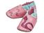 Baby-Echt-Leder-Krabbelschuhe-Krabbelpuschen-Hausschuhe-Lederpuschen-Pantoffel