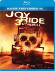 Joy Ride 3 Roadkill 0024543960706 With Kirsten Prout Blu-ray Region a