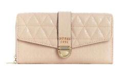 GUESS TABBI Large Clutch Organizer Rosa, Damen-Geldbörse Brieftasche Wallet