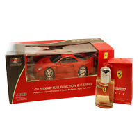 Scuderia Ferrari Red Cologne For Men By Ferrari 2 Pc. Gift Set