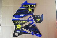 Fx Team Rockstar Yamaha Graphics Yamaha Yz85 2002-2014
