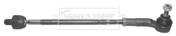 Borg & Beck Tie Rod Assembly BDL7067 - BRAND NEW - GENUINE - 5 YEAR WARRANTY